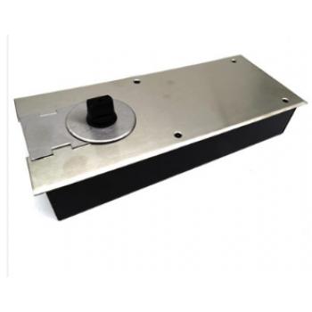 S86 Дверной доводчик напольный 60-80 кг