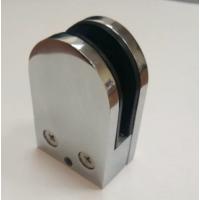 Коннекторы без сверления для стеклянных перегородок