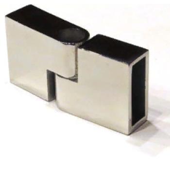 Соединитель труба-труба для штанги 30*10 мм