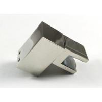 Соединитель труба-стекло для штанги 19*19 мм