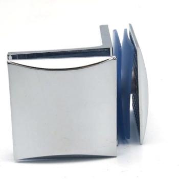 Коннектор стекло-стекло 90 гр