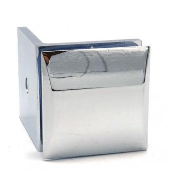 Коннектор стена-стекло 90 гр