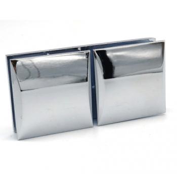 Коннектор стекло-стекло 180гр