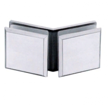 Коннектор стекло-стекло 135 гр