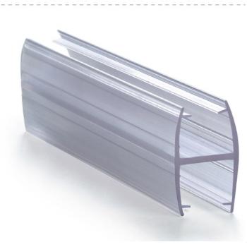 Профиль уплотнительный стекло 10мм 2.2 метра