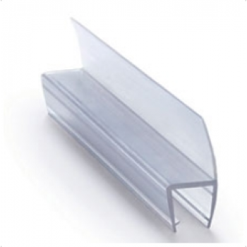 Профиль уплотнительный 8 мм,длина уса 25 мм