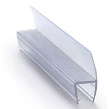 Профиль уплотнительный 10 мм. Длина профиля 2,2 метра.