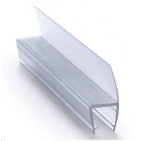 Профиль уплотнительный стекло 8 мм 2,2/2,5 метра.