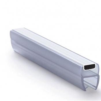 Профиль магнитный стекло 8 мм 2.2 метра