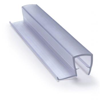 Профиль уплотнительный стекло 10 мм 2.2 метра