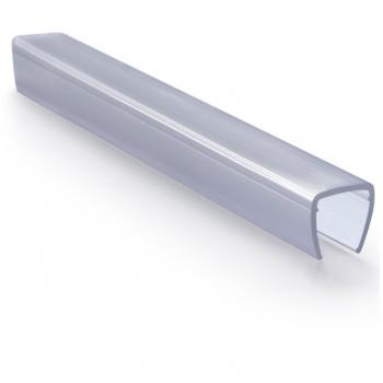 Профиль уплотнительный стекло 8мм 2.2 метра