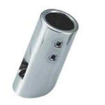 Соединитель стена-труба для штанги Ø19 мм