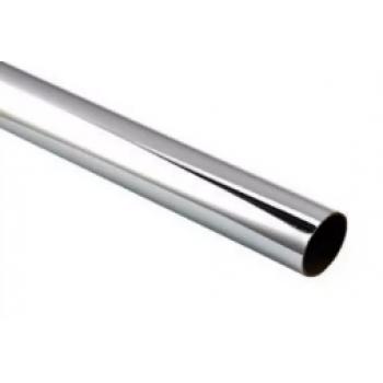 Труба (штанга). Материал нержавеющая сталь  AISI 304