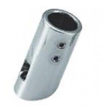 Соединитель труба-стена для штанги Ø19 мм