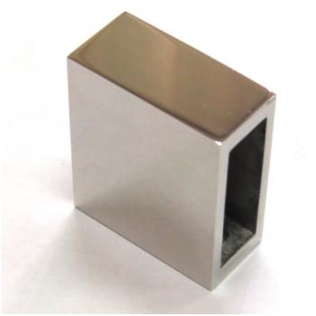 Соединитель стена- труба для штанги 10*30 мм