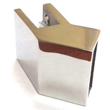 Соединитель труба-стекло для штанги 10*30 мм