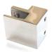 Соединитель стекло-труба для штанги 10*30 мм