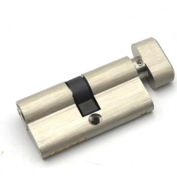 Личинка для замка ключ-вертушка