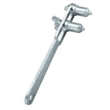 Ключ для точечного крепления