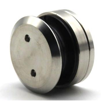 Точечное крепление регулируемое, без зенковки 8,5-11 mm