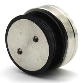 Точечное крепление регулируемое 10,5-12,5 mm, под зенковку