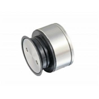 Точечное крепление стена-стекло, регулируемое 18-22 mm (h29 мм), без зенковки