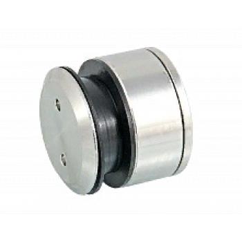 Точечное крепление регулируемое, 18-22 mm (h29 мм), без зенковки