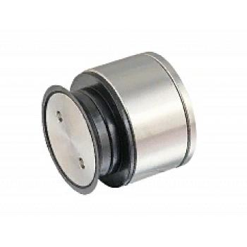 Точечное крепление стена-стекло, регулируемое 22-26 mm (h33,4 мм), под зенковку