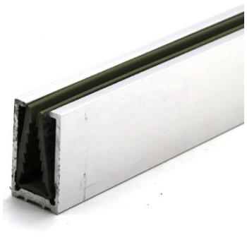 Профиль стекло-стена