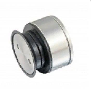 Точечное крепление стена-стекло, регулируемое 18-22 mm (h29 мм), под зенковку.
