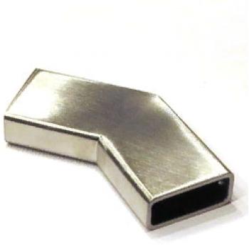 Соединитель труба-труба для штанги 10*30 мм