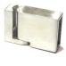 Соединитель стена-труба для штанги 30*10 мм