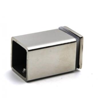 Соединитель стекло-труба для штанги 19*19 мм