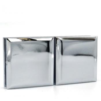 Коннектор стекло-стекло 180 гр