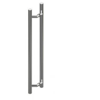 РС671 Ручка для стеклянной двери 32x825x1000.