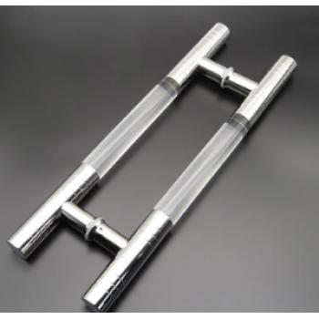 121-122 Ручка для стеклянной двери 32*300*450.