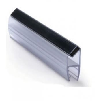 Профиль магнитный 90º, 180º для стекла 6 мм, 2.2 метра.