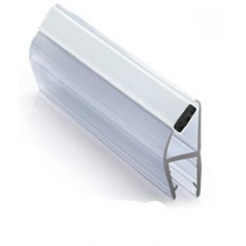 Профиль магнитный стекло 6 мм 2,2 метра 90,180 гр.
