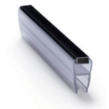 Профиль магнитный для стекла 6 мм,  2,2 метра.
