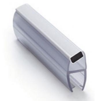 Профиль магнитный 135º для стекла 6 мм, 2.2 м.