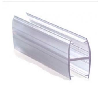Профиль уплотнительный стекло 6 мм 2.2 метра